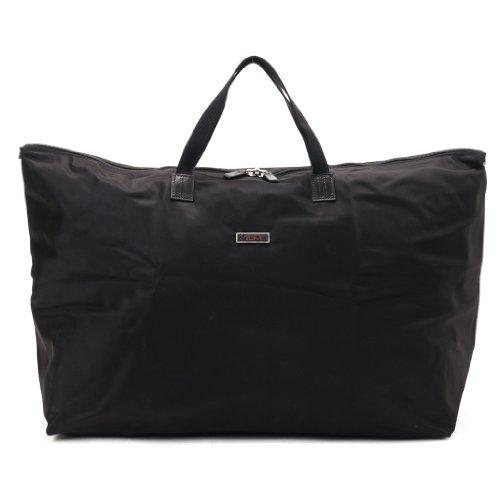 (トゥミ)TUMI 014829D Travel Packs Just In Case Tote/ジャスト イン ケース トート Black/ブラック [並行輸入品]