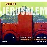 Jerusalem-Giordani (L'orch De La Suisse Romande, Luisi)