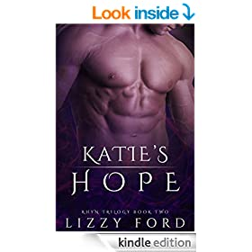 Katie's Hope (Rhyn Trilogy Book 2)
