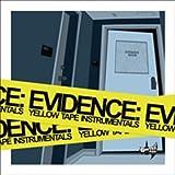echange, troc Evidence - Yellow Tape Instrumentals