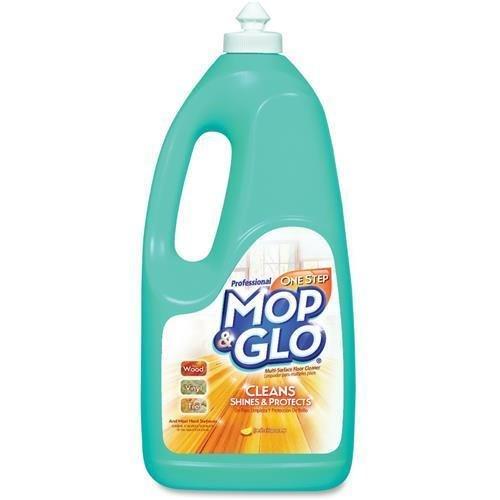 74297ct-professional-lysol-one-step-mop-glo-cleaner-64-oz-4-lb-lemon-scent-12-carton-tan