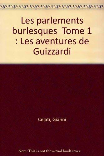 Les  aventures de Guizzardi