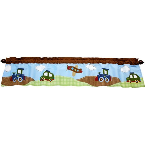 Boys Bedding Cars front-147527