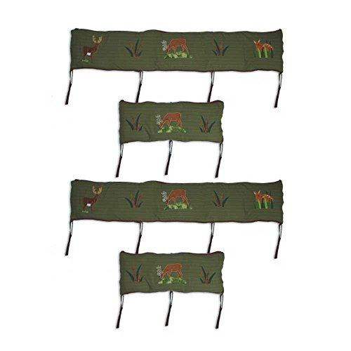 Patch Magic Whitetails Grove Bumper Cover