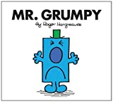 Roger Hargreaves Mr. Grumpy (Mr. Men Classic Library)