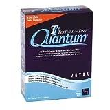 Quantum Texture on Tint Purple Ring Acid Perm by Zotos