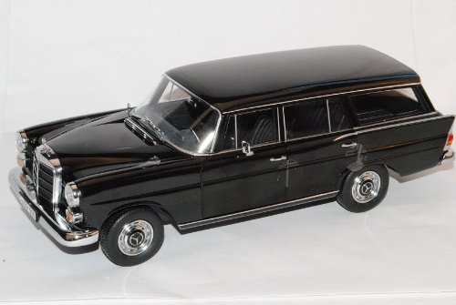 Mercedes-Benz 200 UniveRSal Kombi 1965-1968 W110 1/18 Norev Modell Auto