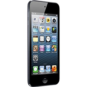 Apple iPod touch 32GB Black (5th Generation) NEWEST MODEL