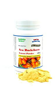 Natura-Nutra Sea Buckthorn Extract Powder (150g/bottle)