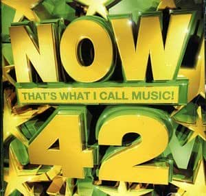 Now That's What I Call Music! Vol. 42