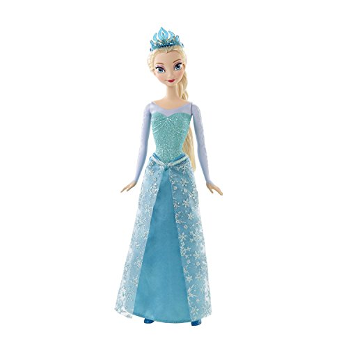 Disney Frozen Sparkle Princess Elsa