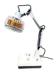 Amazon Com Desktop Tdp Far Infrared Heat Lamp For Mineral