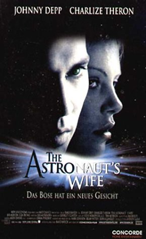 The Astronaut's Wife [VHS]