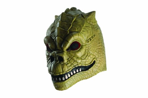 Star Wars Deluxe Adult Bossk Mask
