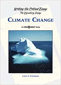 Write essay climate change