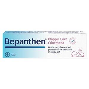 Bepanthen Ungüento 100g de Bepanthen - BebeHogar.com