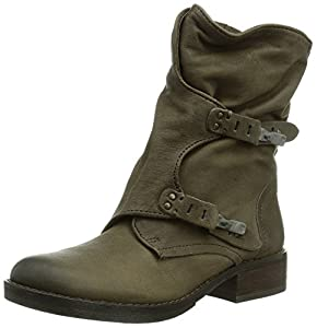 Sam Edelman Women's Ridge Boot, Robe, 8.5 M US
