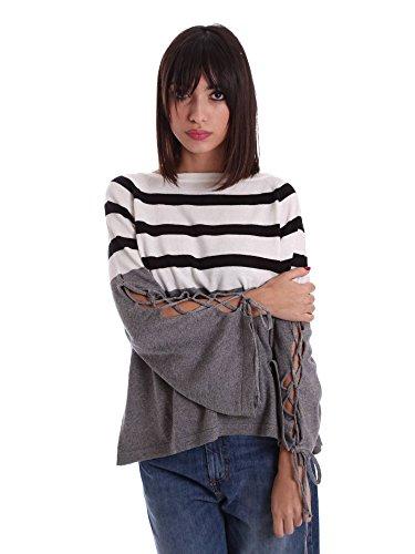 denny-rose-cardigan-para-mujer-gris-size-xs