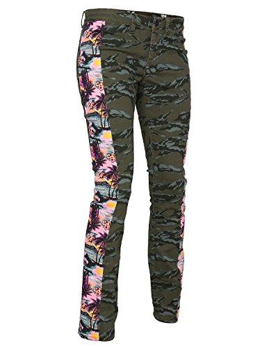 hurley-81-skinny-tux-legging-color-mash-green-tropics-size-29