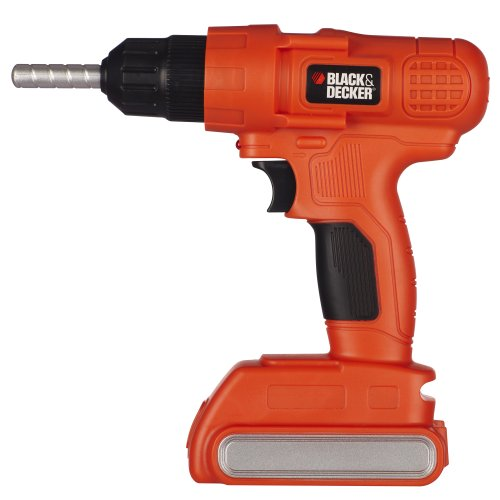 Black-Decker-Jr-Electronic-Tool-Drill