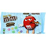 M&M's Chocolate Candies Bunny Mix, Milk Chocolate, 12.6-Ounce Packages (Pack of 6)