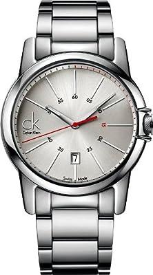 Calvin Klein CK Select Mens Watch K0A21126