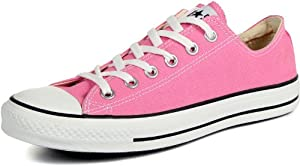 Converse All Star Ox Basketball Shoes 13 Men US (Pink)
