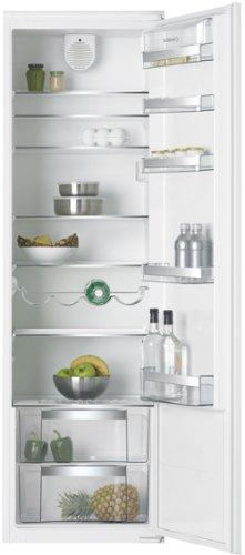 De Dietrich DRS1332J réfrigérateur - réfrigérateurs (Intégré, Blanc, A+, Droite, SN, ST)