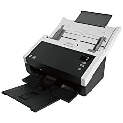 AV240 ADF Document scanner