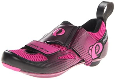 Pearl Izumi - Run Ladies Tri Fly IV Carbon Cycling Shoe by Pearl iZUMi