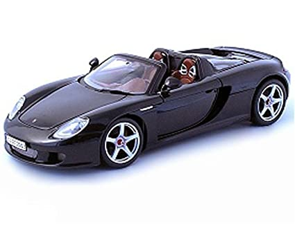 Porsche Carrera gt Price India 1:18 Porsche Carrera gt