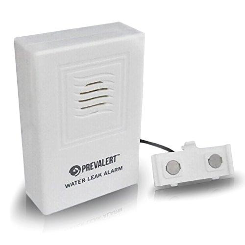basement water alarm prevalert water leak detector full