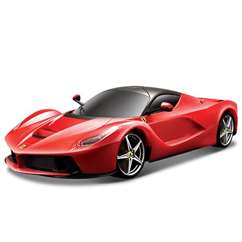 tobar-124-scale-laferrari-model-car