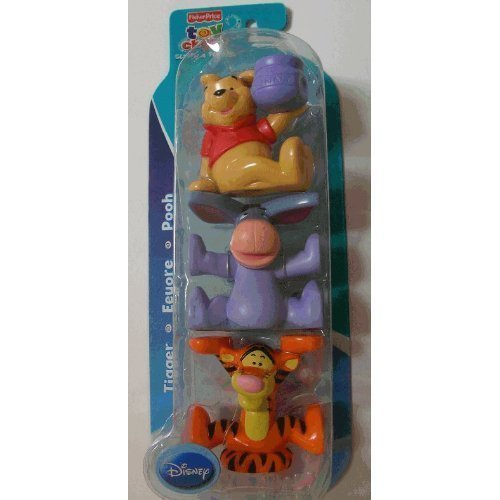 Fisher Price Stacking front-929306