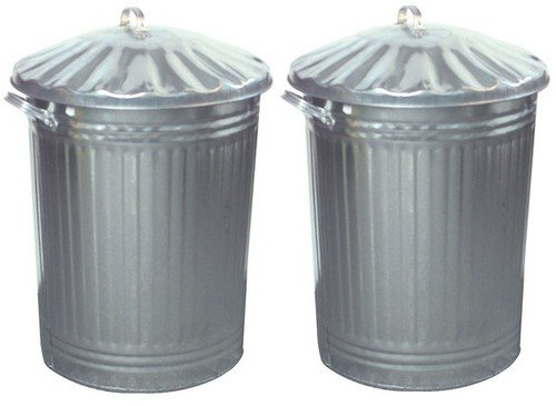 90l-galvanised-metal-rubbish-bin-x-2