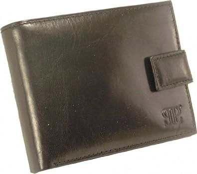 jpl maroquinerie portefeuille et porte monnaie homme en cuir coloris noir fr