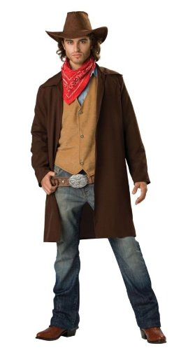 Costumes For All Occasions IC15012XXXL 3X-Large Rawhide Renegade