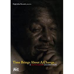 Time Brings About a Change: A Floyd Dixon Celebration