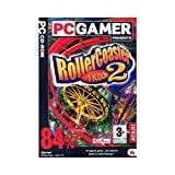 Rollercoaster Tycoon 2 (PC CD-ROM)