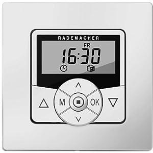 Rademacher Troll Comfort 3D 5635 inklusive Rahmen 3DrahtTechnik, ultraweiß, 36500712  BaumarktKundenbewertung und weitere Informationen