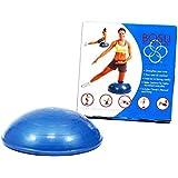 Bosu - Accesorio para entrenar el equilibrio