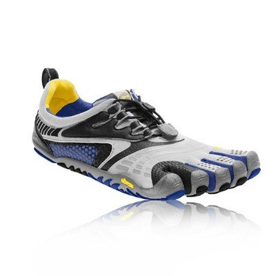 Vibram FiveFingers Komodo LS Sport Shoes