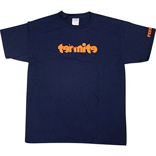 termite-logo-youth-large-navy-orange-skate-kids-t-shirts-by-termite-skateboards