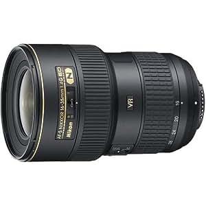 Nikon AF-S FX NIKKOR 16-35mm f/4G ED