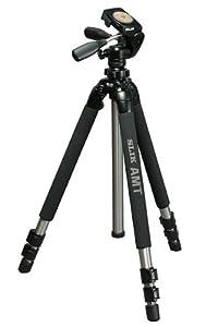 Slik Pro 700DX Super Titanium Alloy Tripod Legs - 615900