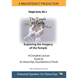 The Temple Series Volume 3: The Temple is a Body