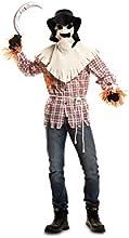 Comprar My Other Me - Disfraz de espantapájaros tenebroso, para adultos, talla M-L (Viving Costumes MOM00277)