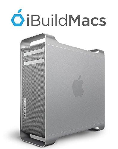 Apple Mac Pro 5.1 (2009-2010) 12-Core 3.33GHz, 16GB RAM, 2TB HD, 256 SSD HD, Nvidia GT120,10.10.2 Yosemite