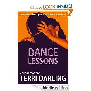 Dance Lessons Terri Darling