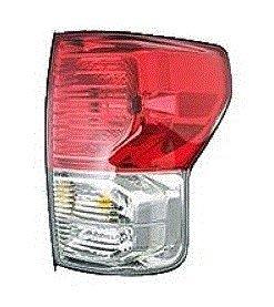 Fits 10 11 12 13 Toyota Tundra Taillight Passenger NEW Taillamp Right (Taillights For Toyota Tundra 2010 compare prices)